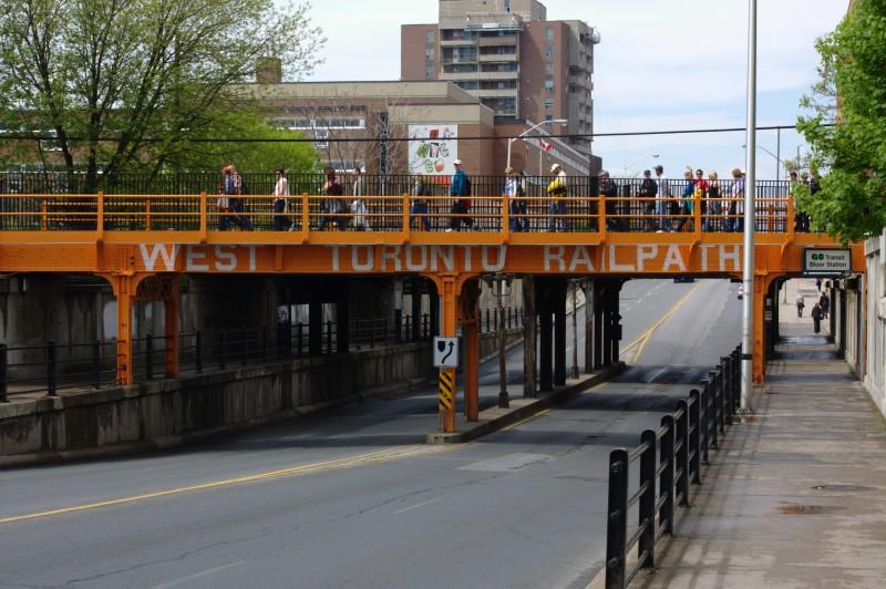 Bloor Bridge